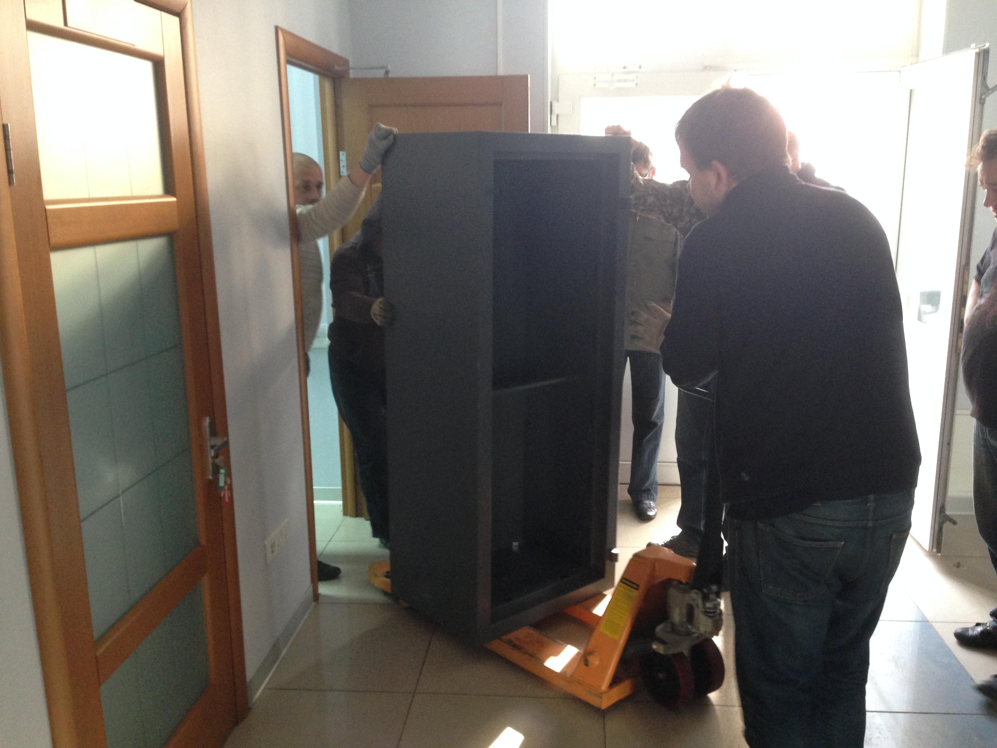 Погрузочно-разгрузочные работы во Владивостоке