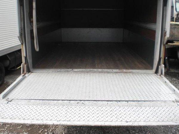 грузовик с аппарелью владивосток