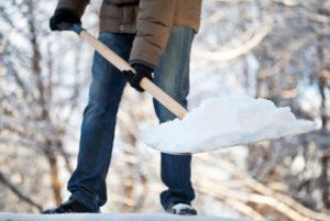 Вывоз и уборка снега во Владивостоке